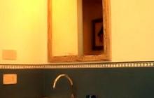 Particolare Bagno Camera 4 / Casa