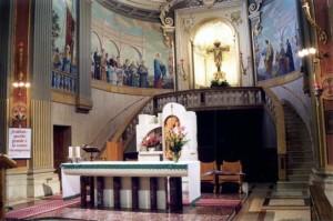 Santuario SS Crocifisso